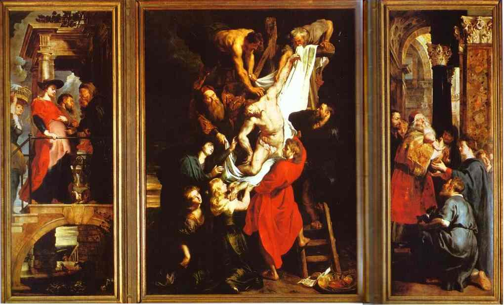 Most Famous Paintings By Peter Paul Rubens