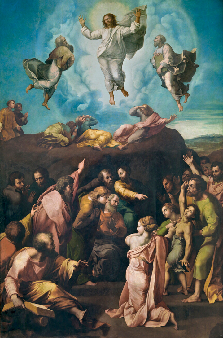 14 Of The Most Famous Paintings And Artworks By Raphael