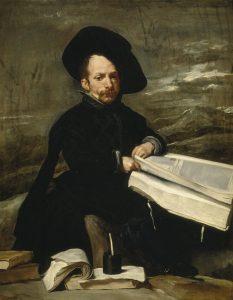 Diego Velazquez Dwarf Paintings