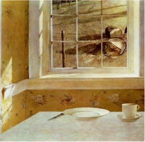 Groundhog Day Andrew Wyeth Prints